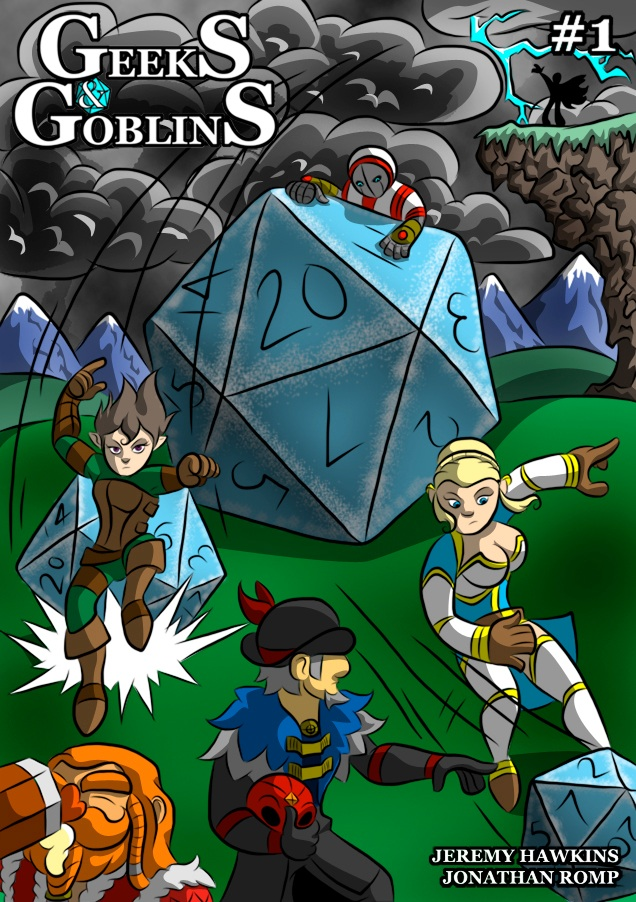 Issue1 : Cover Page