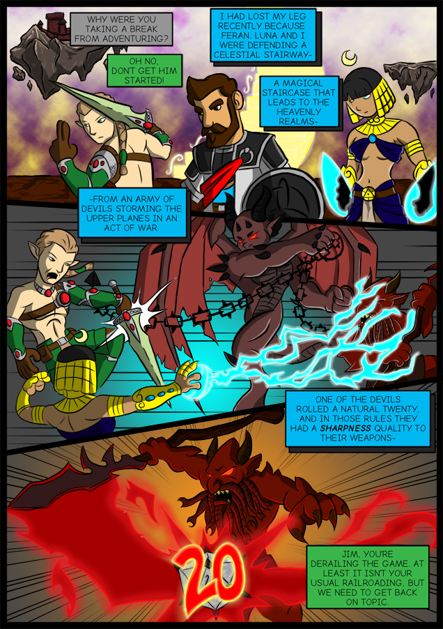 Issue 3 : Page 4