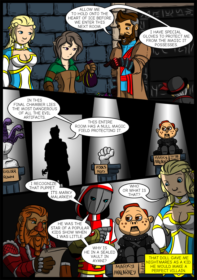 Issue 3 : Page 10