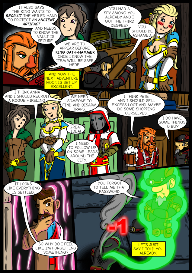 Issue 3 : Page 14