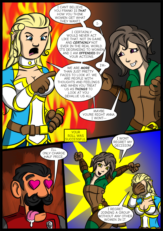 Issue 3 : Page 16