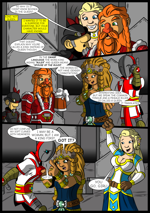 Issue 4 : Page 4