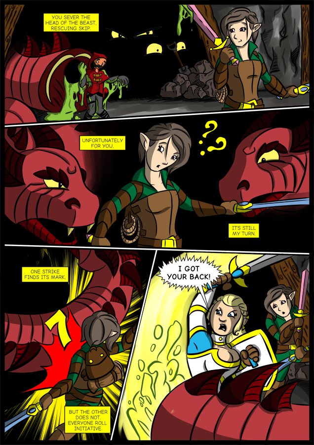 Issue 4 : Page 12
