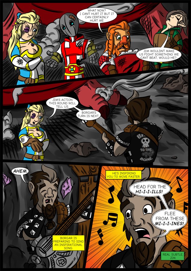 Issue 4 : Page 17