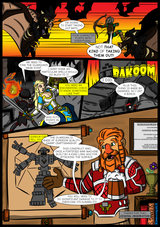 Issue 5 : Page 2