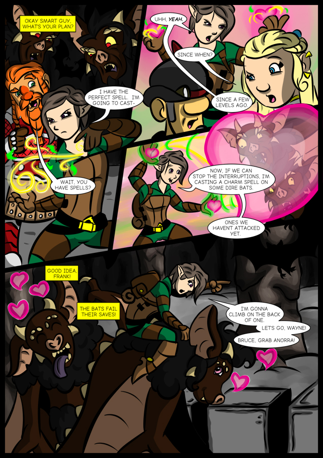 Issue 5 : Page 4