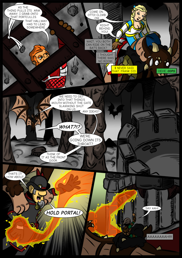 Issue 5 : Page 6