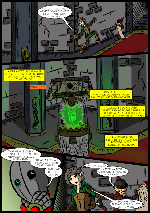 Issue 5 : Page 11