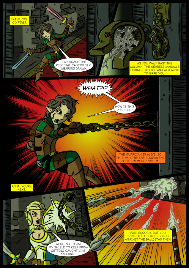 Issue 5 : Page 12