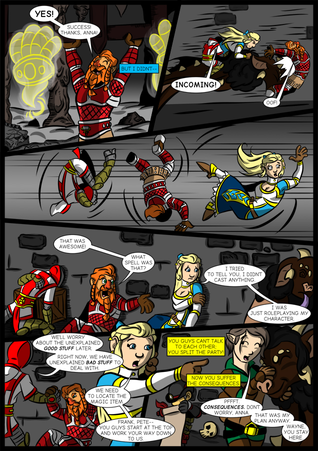 Issue 5 : Page 9