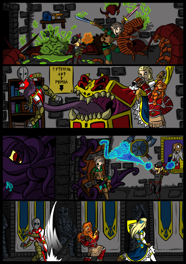 Issue 5 : Page 10