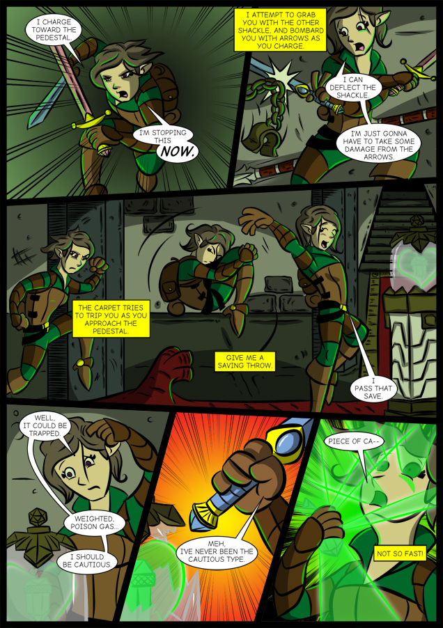 Issue 5 : Page 15