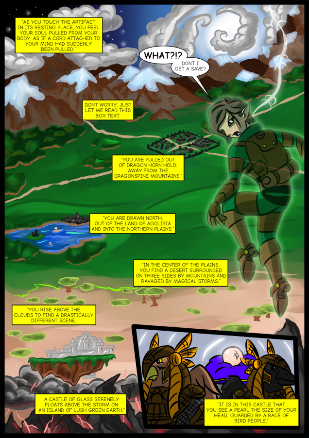 Issue 5 : Page 16