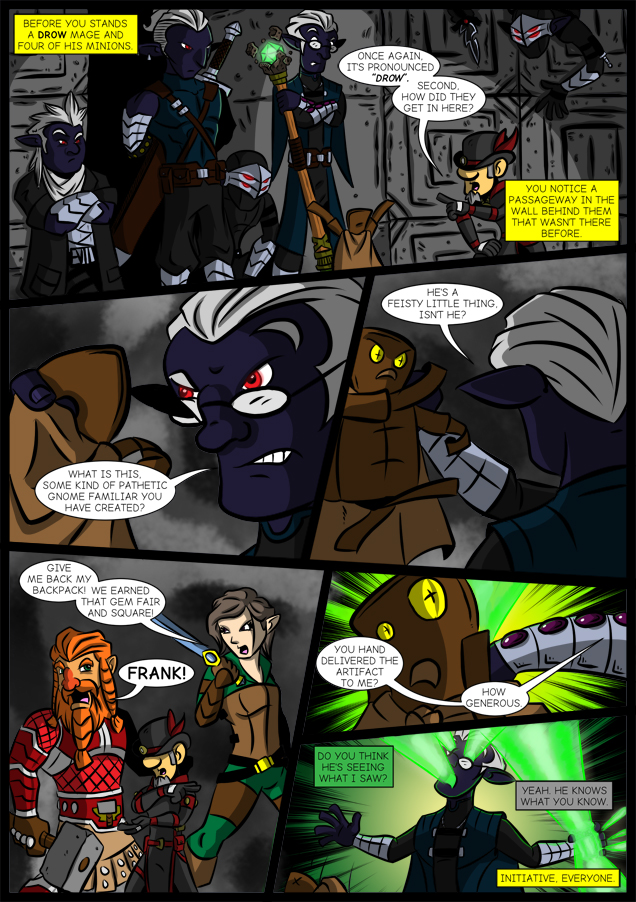 Issue 5 : Page 20