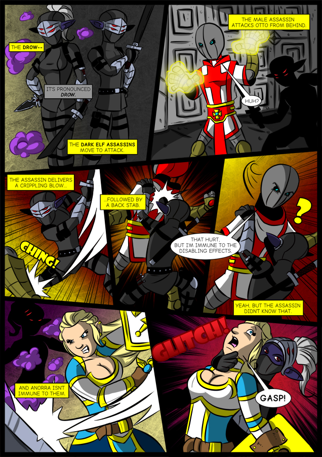 Issue 6 : Page 2