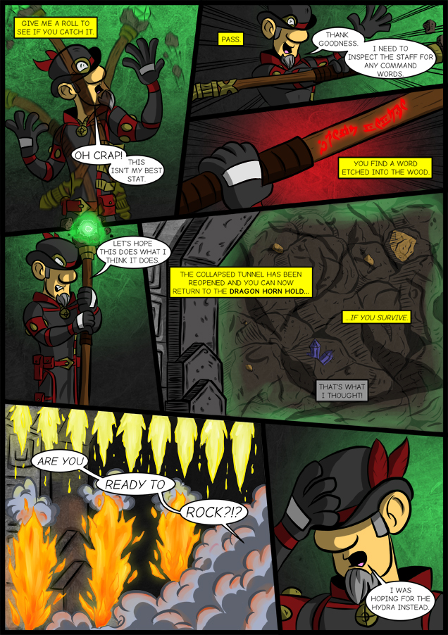 Issue 6 : Page 6