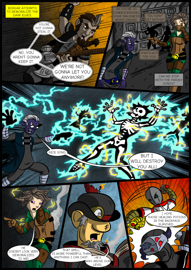 Issue 6 : Page 7