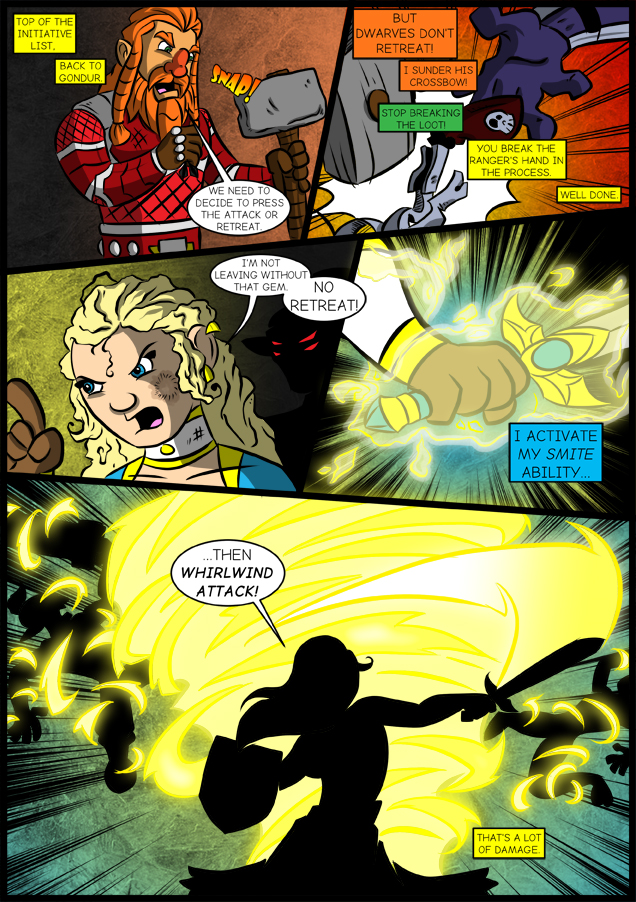 Issue 6 : Page 8