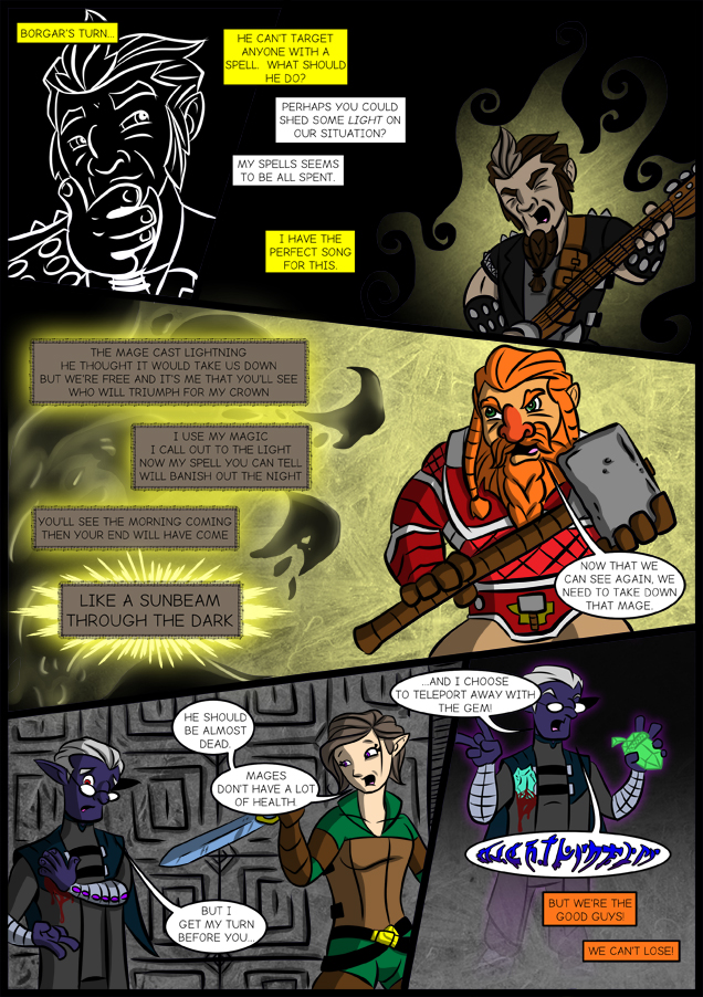 Issue 6 : Page 11