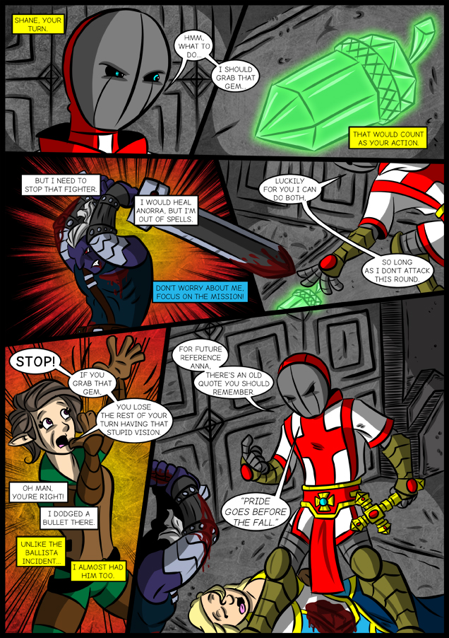 Issue 6 : Page 13