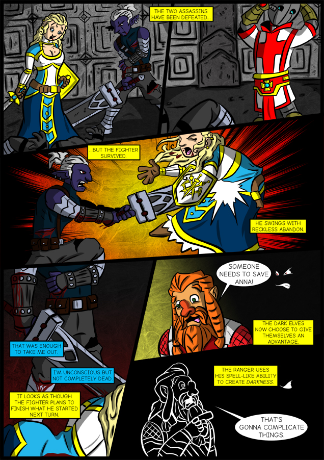 Issue 6 : Page 9