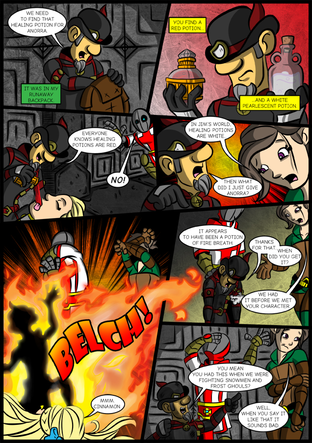 Issue 6 : Page 15