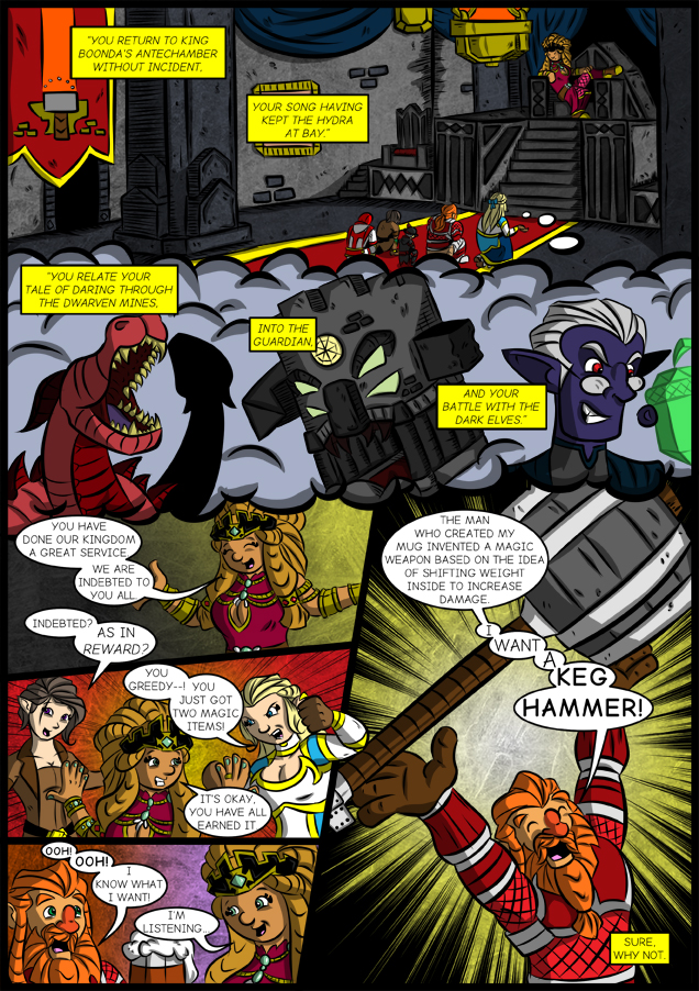 Issue 6 : Page 19