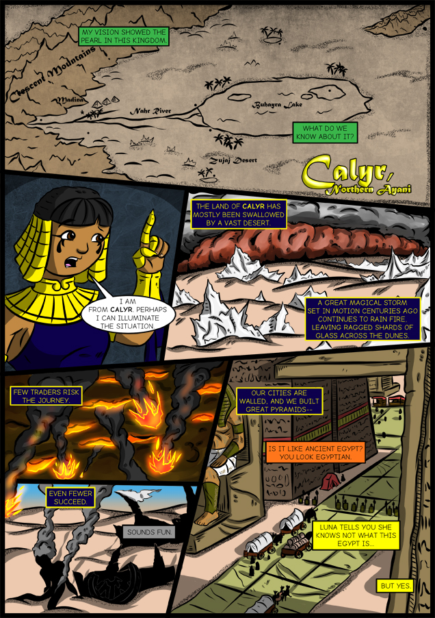 Issue 7 : Page 5