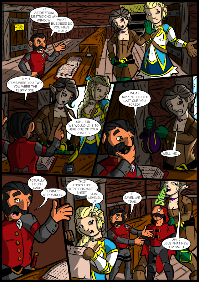 Issue 7 : Page 11