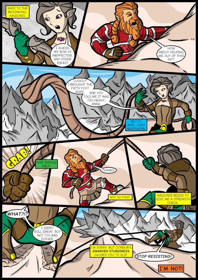 Issue 8 : Page 9
