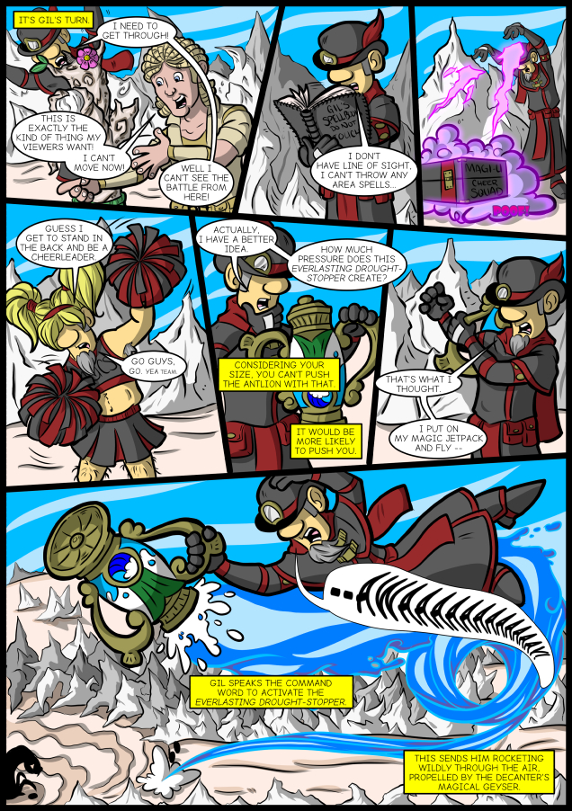 Issue 8 : Page 13