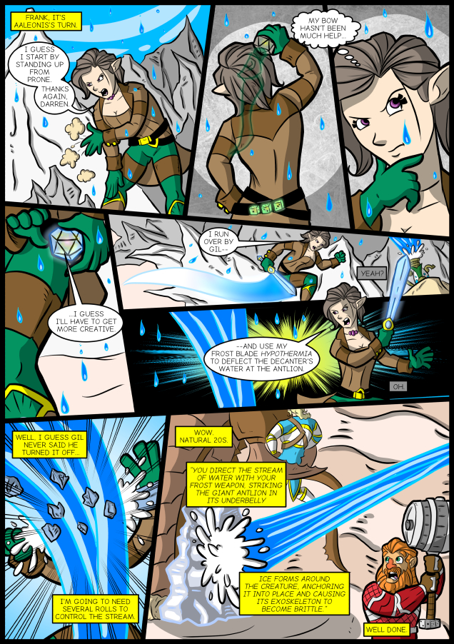 Issue 8 : Page 15