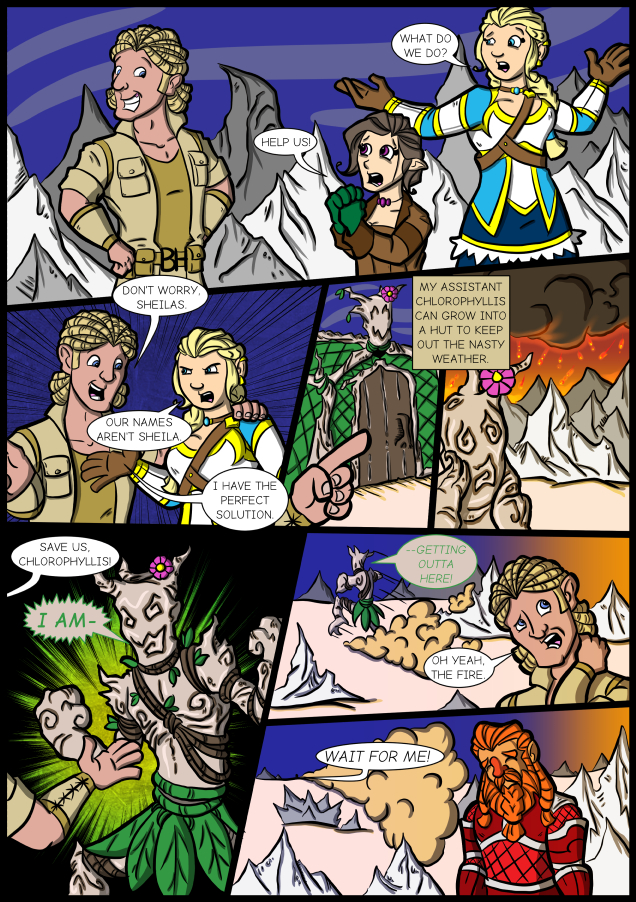 Issue 8 : Page 19