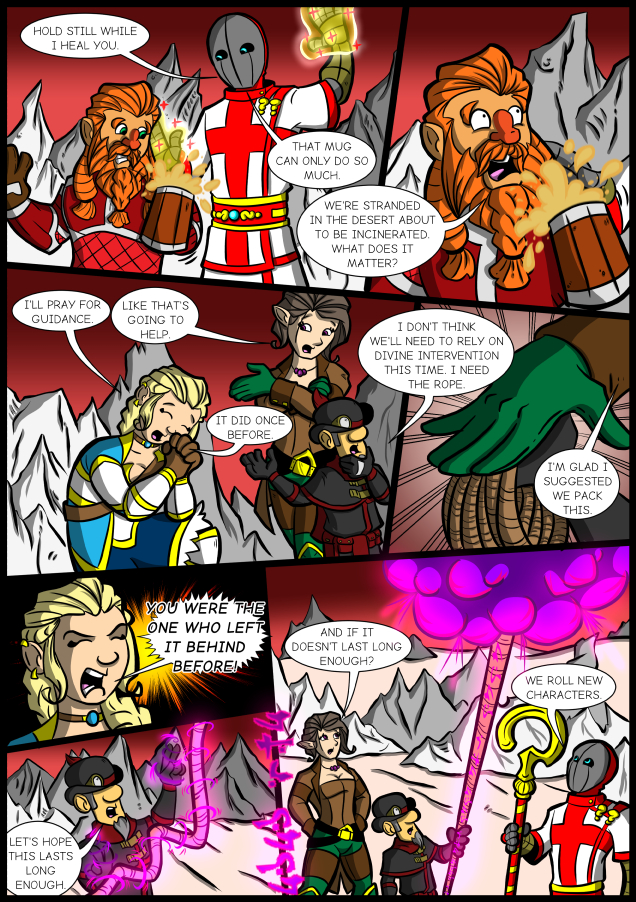 Issue 8 : Page 20