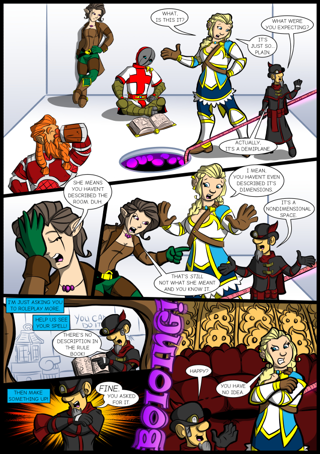 Issue 8 : Page 22