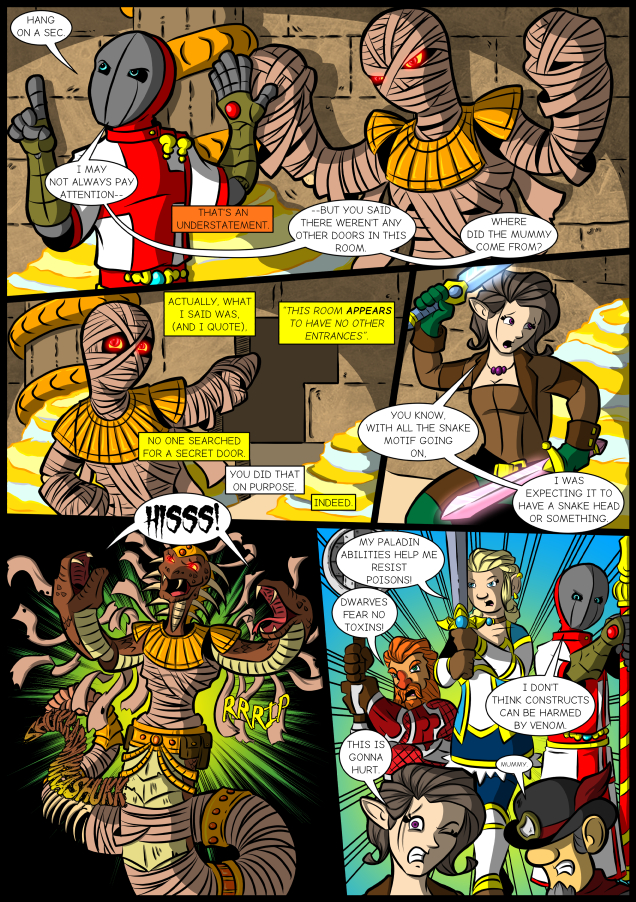 Issue 9 : Page 11