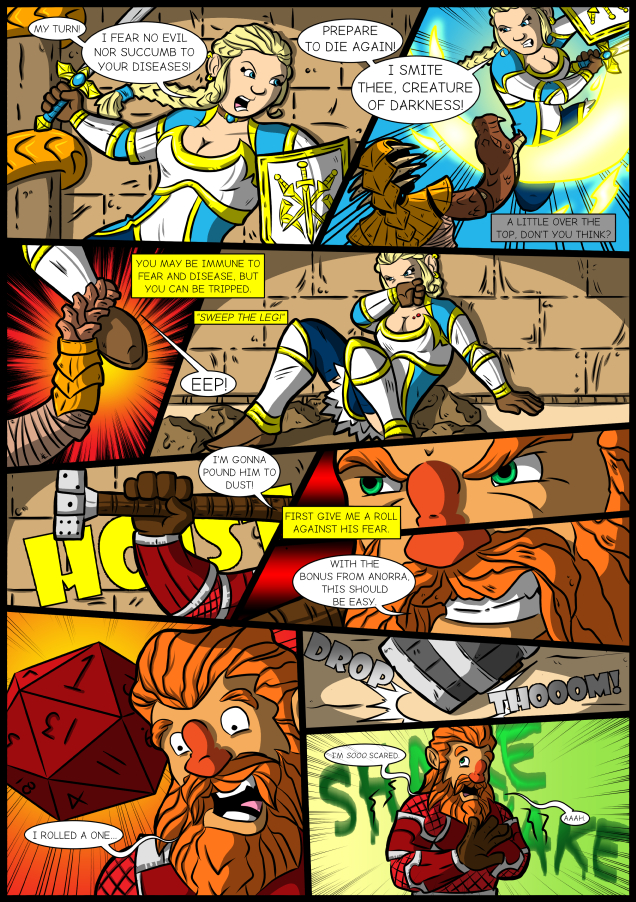 Issue 9 : Page 15