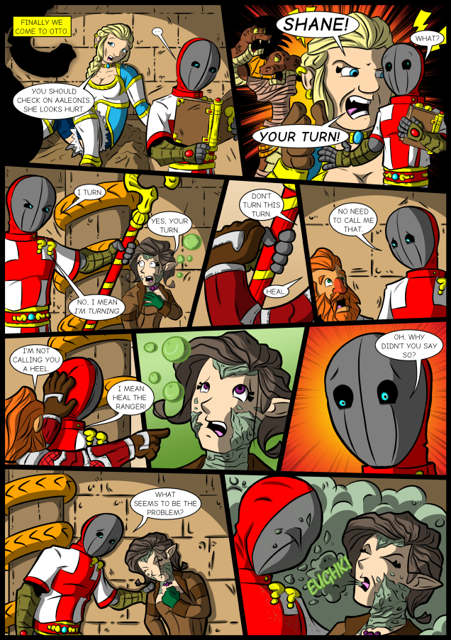 Issue 9 : Page 16