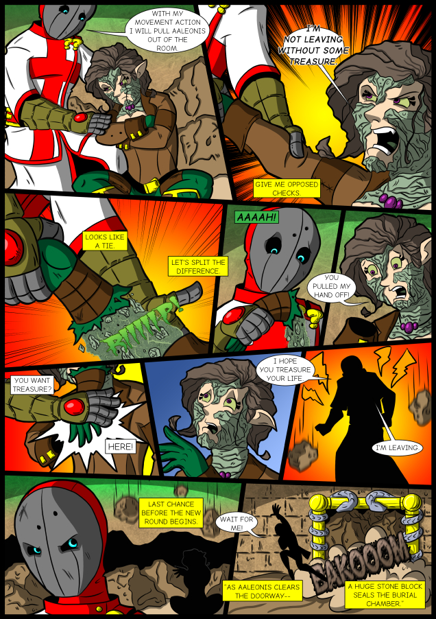 Issue 09 : Page 20