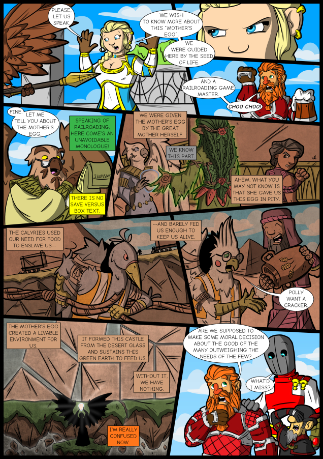 Chapter 3 – Issue 10: Page 4