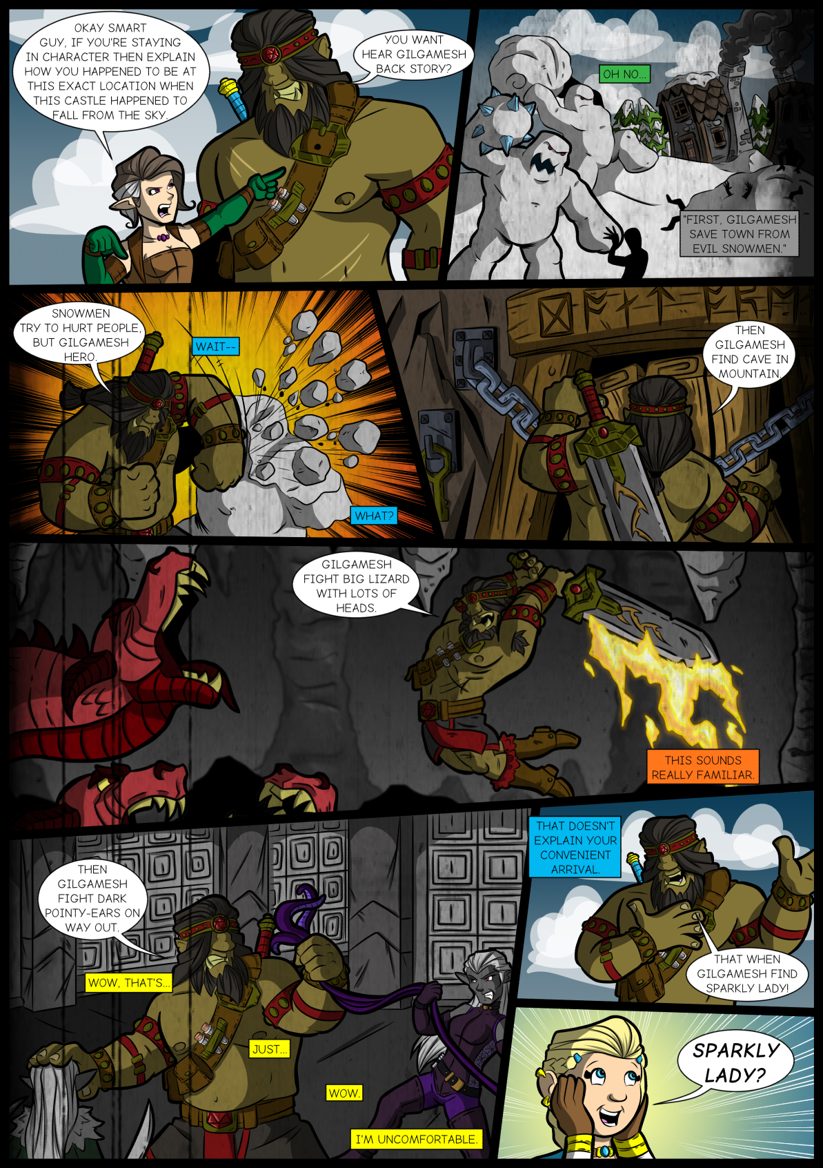 Chapter Four: Issue 11 – Page 03