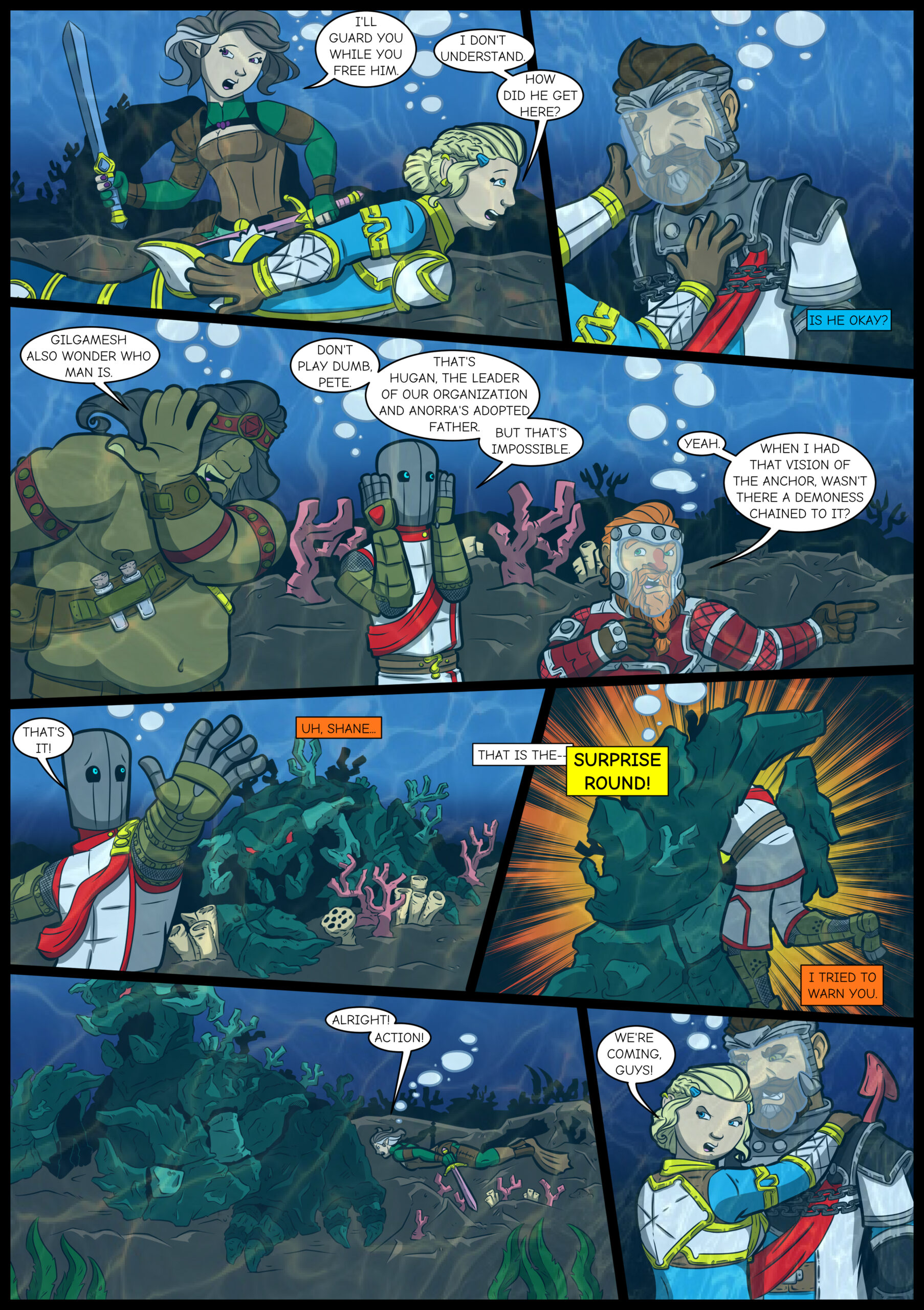 Chapter Four: Issue 13 – Page 03
