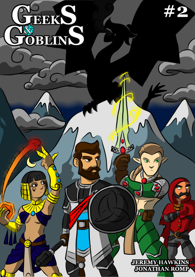 Issue 2 – Cover Page