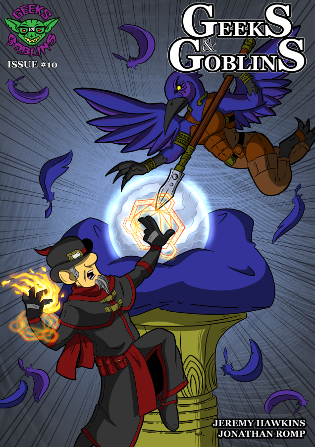 Chapter 10 : Cover Page