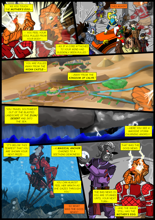 Chapter 3: Issue 10 – Page 9