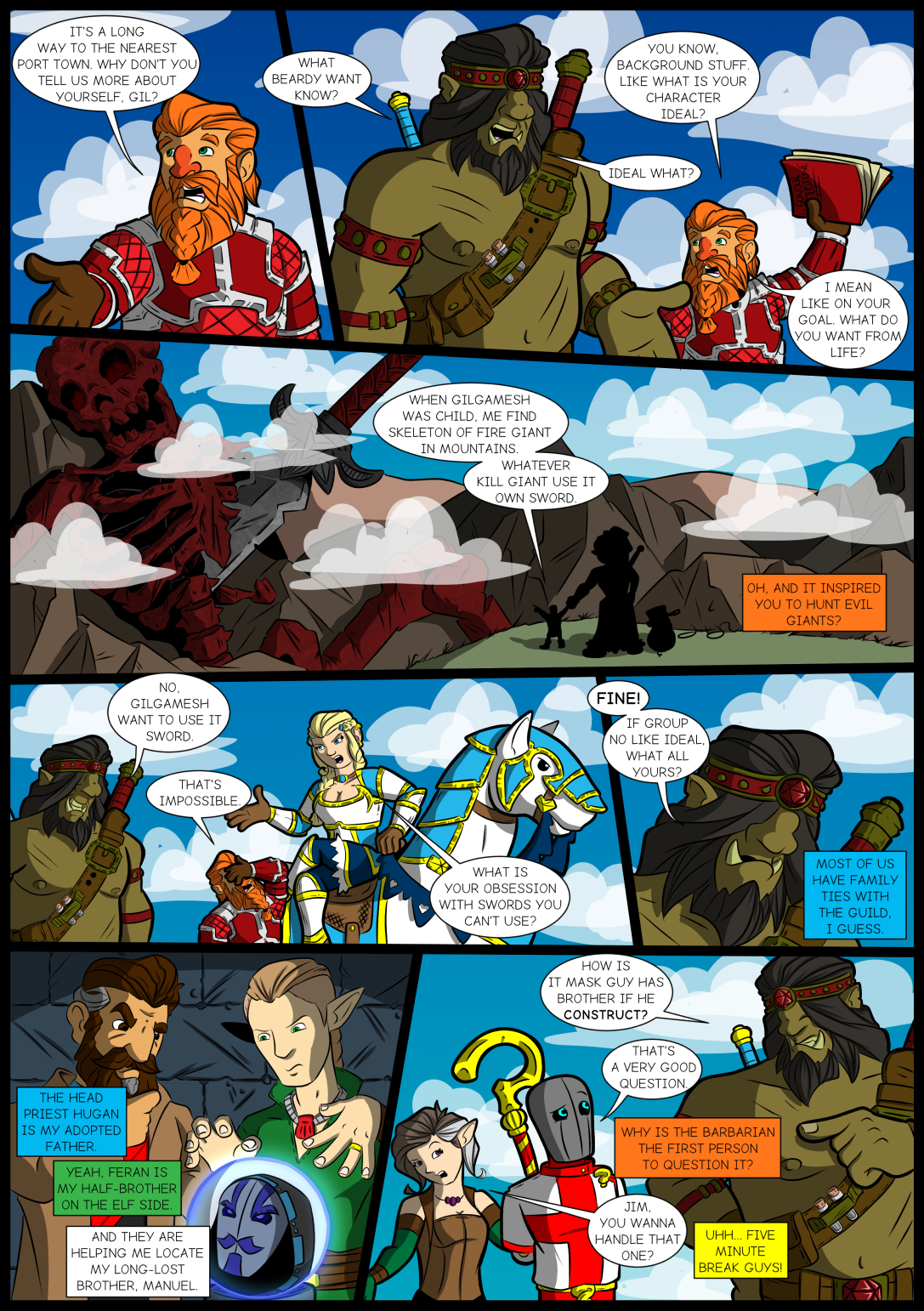 Chapter Four: Issue 11 – Page 06