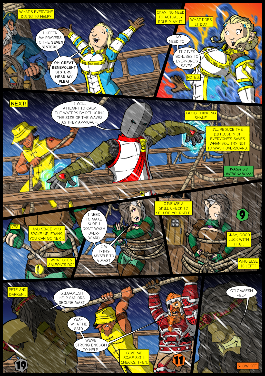 Chapter Four: Issue 12 – Page 03