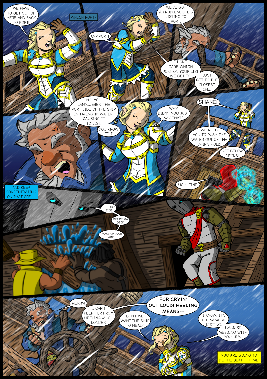 Chapter Four: Issue 12 – Page 05