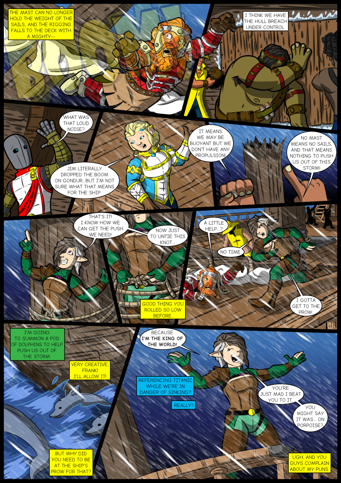 Chapter Four: Issue 12 – Page 07