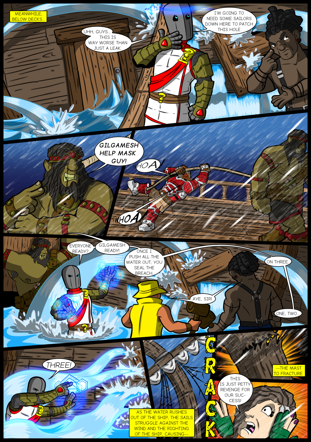 Chapter Four: Issue 12 – Page 06